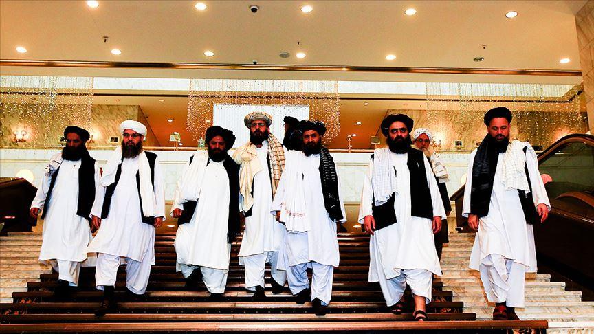 Taliban'ın kritik kararlarına 6 önemli isim yön verecek