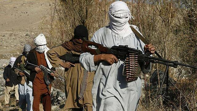 Afganistan'da Taliban'ın yayılması hız kazandı
