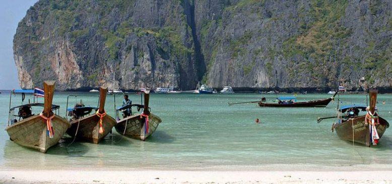 Tayland: Restoranlar açılacak, iç hat uçuşları başlayacak