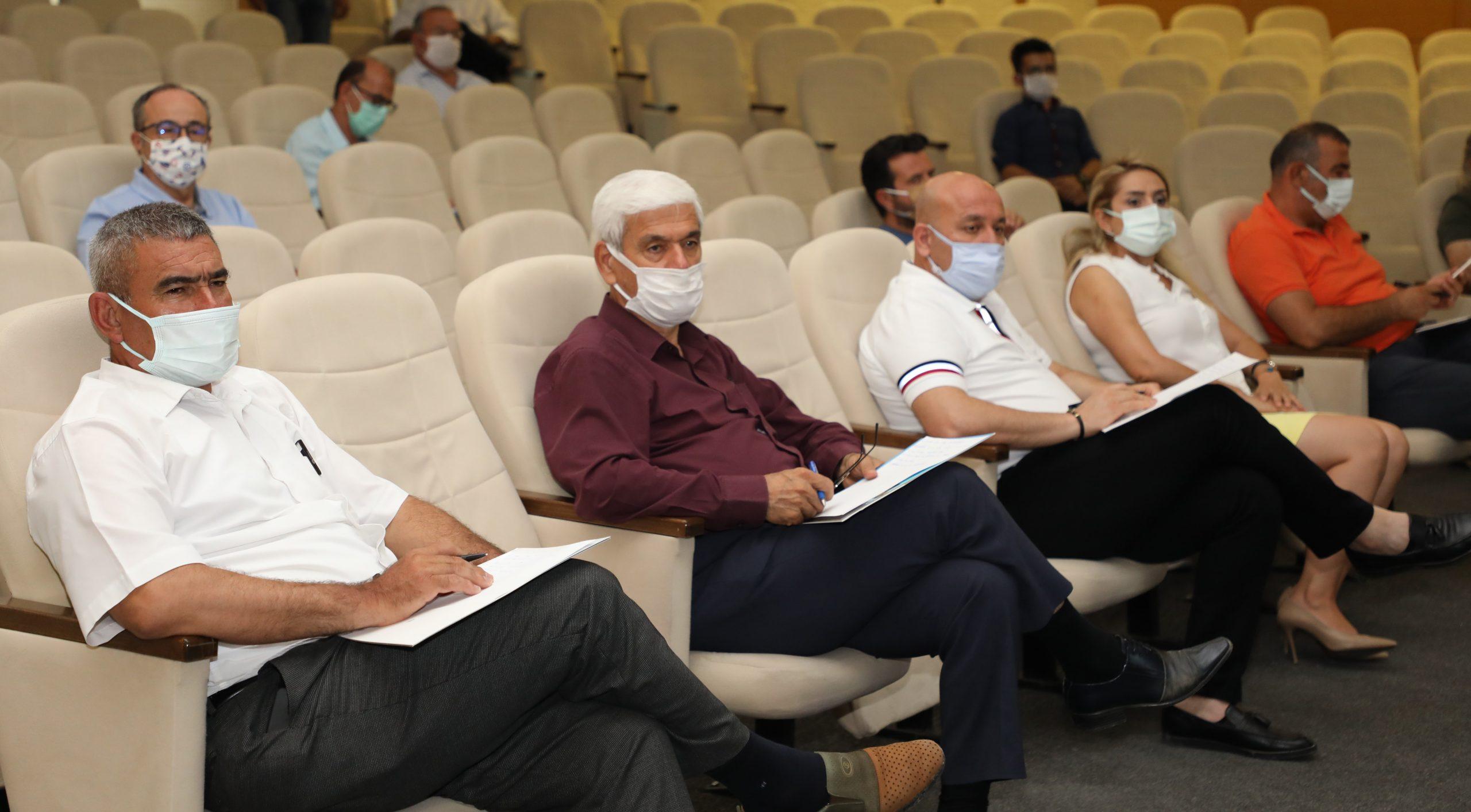 Türkiye'de 50 bin ton zirai ilaç kullanılıyor
