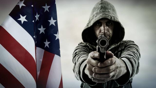 ABD'de silahlı saldırı: 3 ölü, 1 yaralı