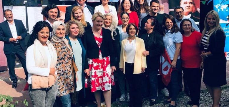 Berlin`de 9 Türk kökenli aday milletvekili seçildi
