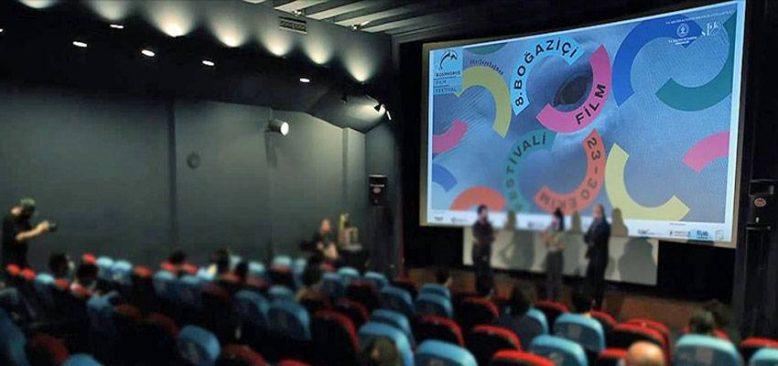 9. Boğaziçi Film Festivali'ne başvurular başladı