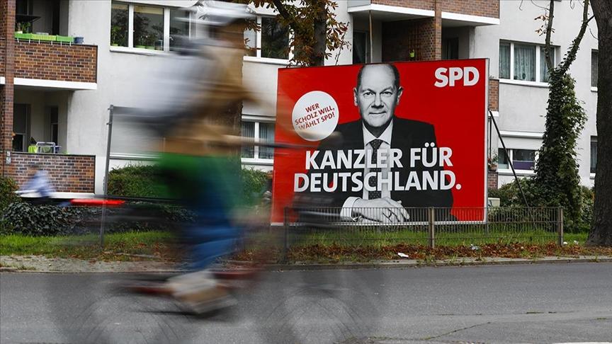 Almanya seçim sonuçları yeni bir dönemin işaretçisi mi?