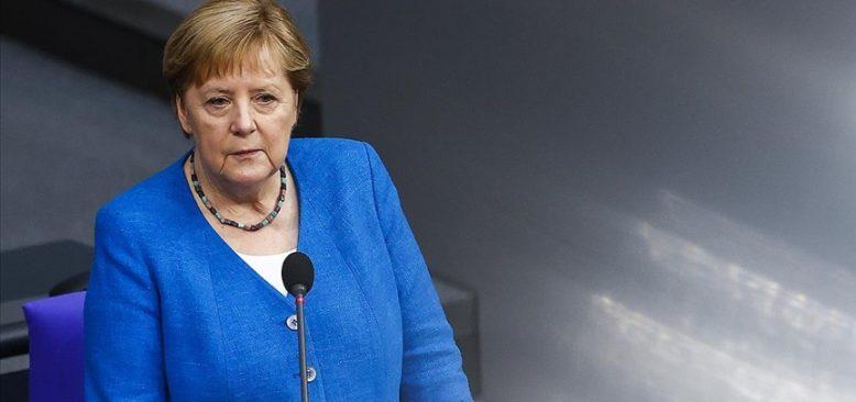 Çalkantılı dönemde uzlaşmacı kişiliği ile iz bırakan lider: Merkel