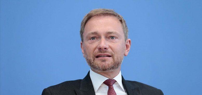 FDP, SPD ile koalisyon görüşmelerini kabul etti