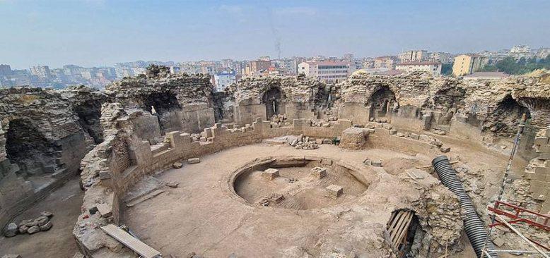 Diyarbakır'ın tarihi surları 5 milyon turist hedefiyle ihtişamlı hale getiriliyor