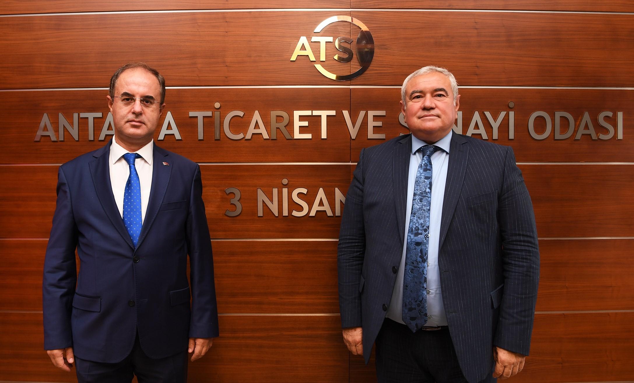 Antalya'da 255 bin dosya yapılandırmadan yararlandı