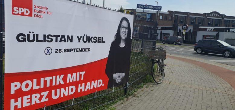 Türkiye kökenli siyasetçiler seçmenlerle buluşmaya hız verdi