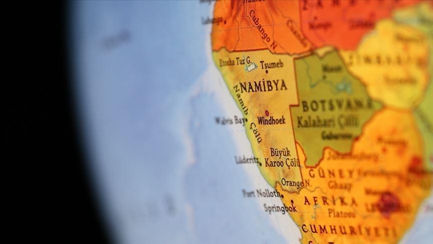 Almanya'yla varılan 'soykırım anlaşması'nı reddeden Namibyalılar meclisi bastı