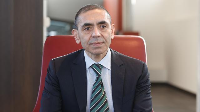 Prof. Dr. Uğur Şahin'den önemli açıklama