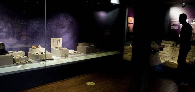 Pulur Sakyol Höyüğü'nde bulunan ok uçları 5 bin yıllık tarihe ışık tutuyor