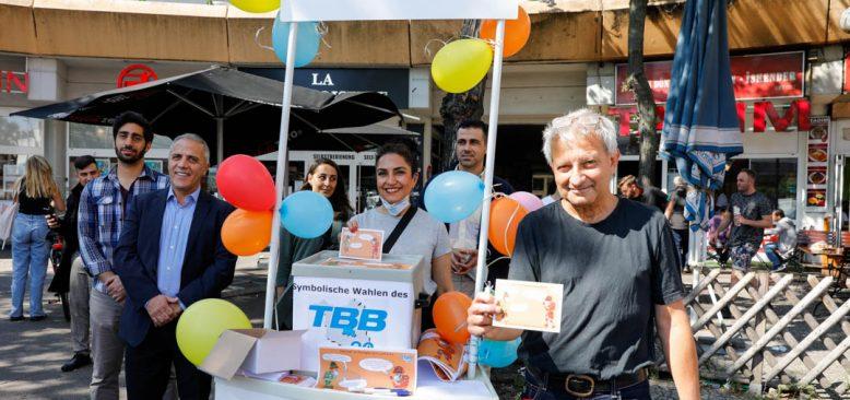 TBB sembolik seçim alternatifi sundu