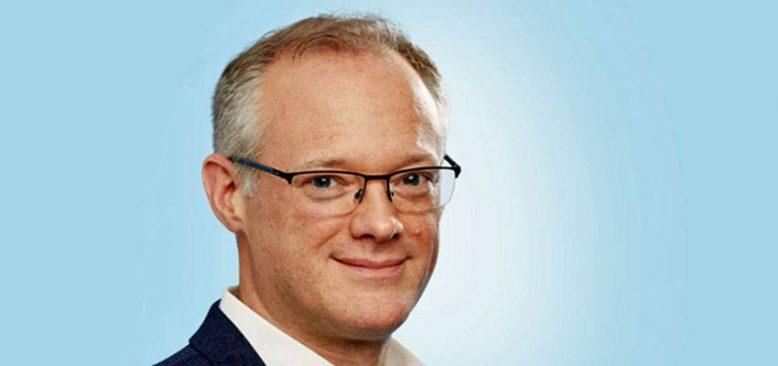 TUI Almanya'nın yeni başkanı Stefan Baumert oldu