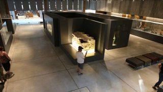 Troya Müzesi, Avrupa Müze Akademisi Özel Ödülü'nü aldı