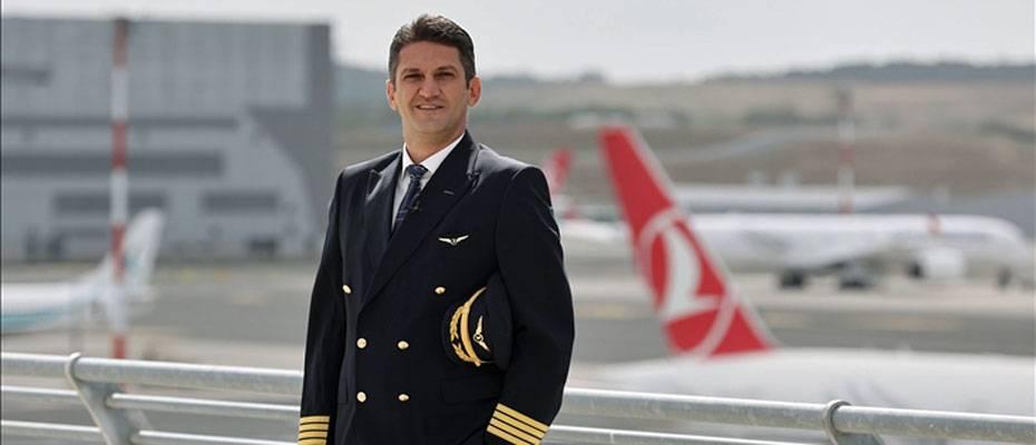 Türkiye Havayolu Pilotları Derneği havacılıktaki toparlanmadan memnun