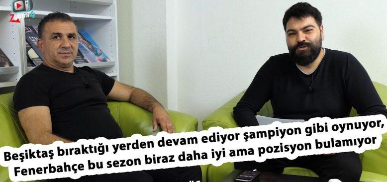 Beşiktaş bıraktığı yerden devam ediyor