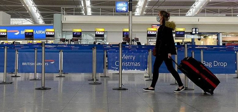 Yolcu sayısında 2019'da zirvede yer alan Heathrow Havalimanı, 10'uncu sıraya geriledi