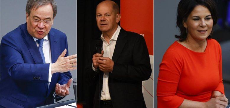 Başbakan adayları vaatlerini açıkladı