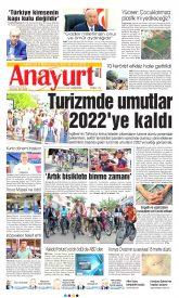 ANAYURT-16:45 - 20/09/2021