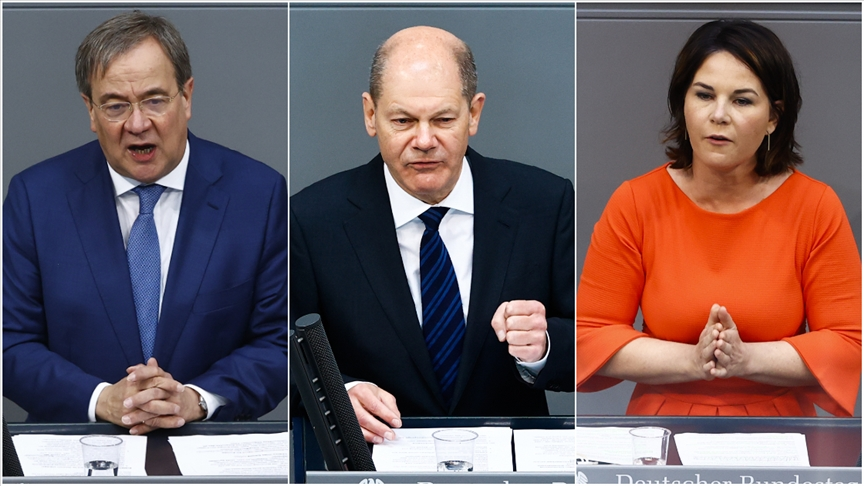 Başbakan adayları seçim öncesi son kez karşı karşıya geldi