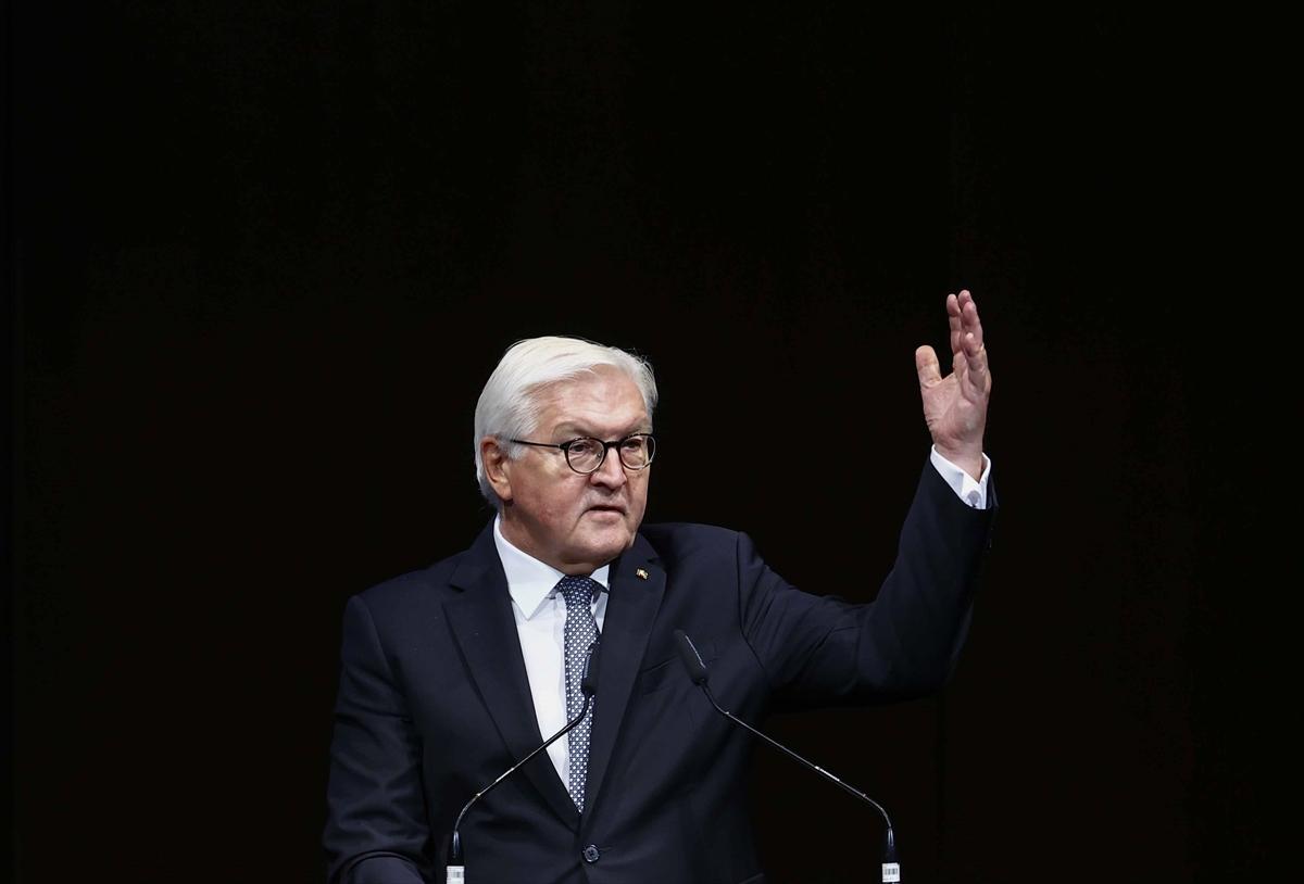 Almanya Cumhurbaşkanı: Misafir işçilerin hikayeleri okul kitaplarında yer alsın