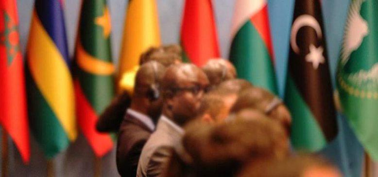 3ncü Türkiye-Afrika Ekonomi ve İş Forumu İstanbul'da gerçekleştirilecek