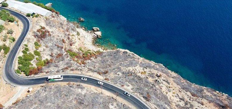 Akdeniz Sahil Yolu Antalya ve Mersin'i birlikte daha da geliştirecek