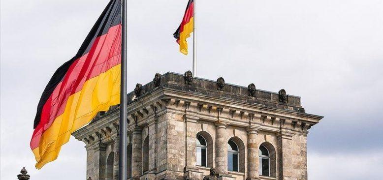 Almanya'da üçlü koalisyon konusunda uzlaşma sağlandı