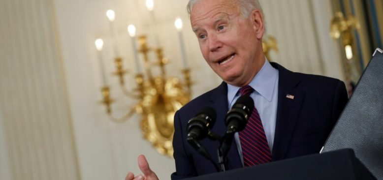 Biden: ''Ekonomiyle Rus Ruleti Oynuyorsunuz''