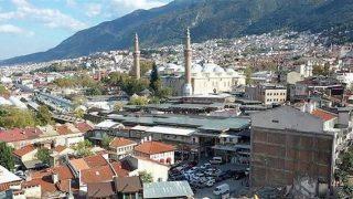 Bursa'nın 7 asırlık silüetini çıkaracak düzenleme turizmcileri sevindirdi