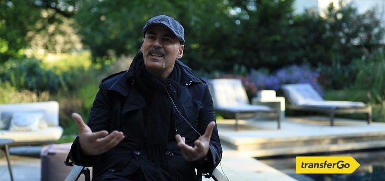 """Orhun Suner: """"Türkiye'de para her kapıyı açıyor, Almanya'da ise kanunlar var."""""""