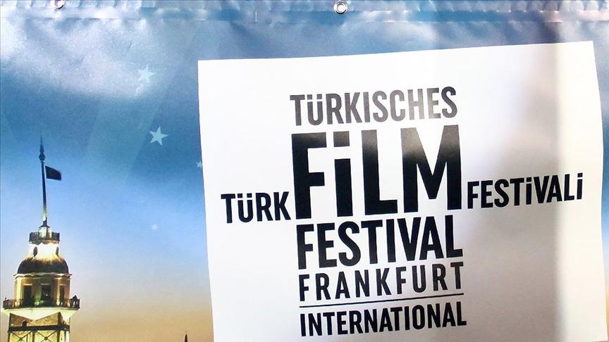 Uluslararası Frankfurt Türk Film Festivali, 25 Ekim'de başlayacak
