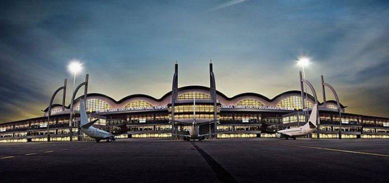 İstanbul Sabiha Gökçen Havalimanı'nı 9 ayda 17 milyon 634 bin yolcu kullandı