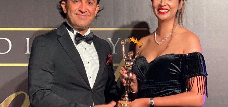 Güral Premier Hotels & Resorts'a uluslararası ödül
