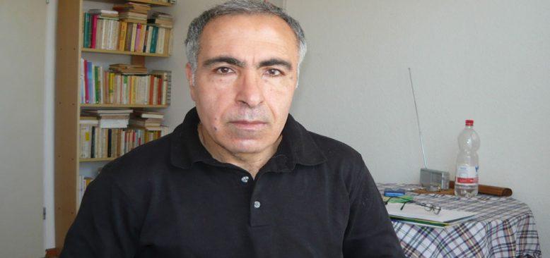 Gazeteci yazar Rıza Almalı hayatını kaybetti
