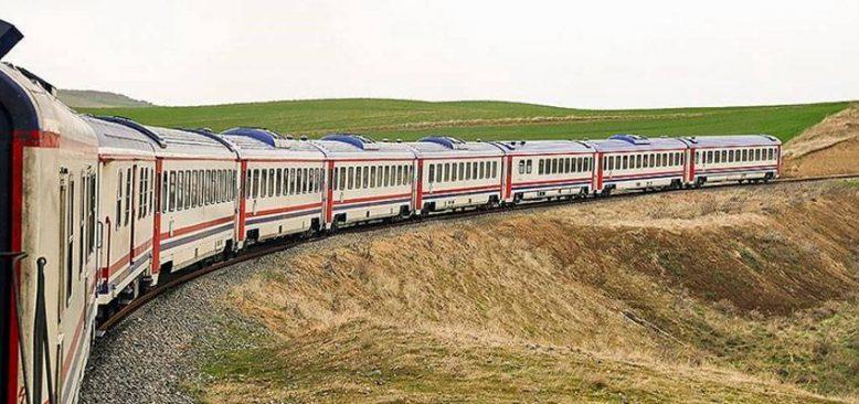 TCDD, Doğu Afrika'yı Hint Okyanusu'na ulaştıracak demiryoluna danışmanlık yapmaya aday